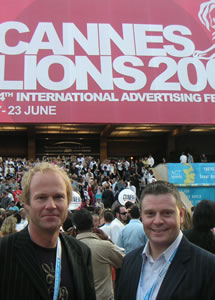 2007 Cannes Lions International Advertising Festival
